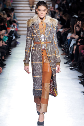 Missoni Fall 2012 Milan Fashion Week