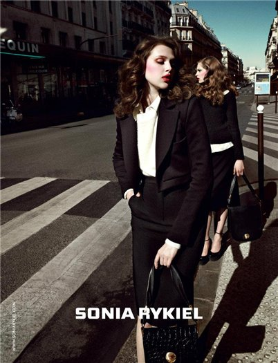 Sonia Rykiel Fall Winter 12-13