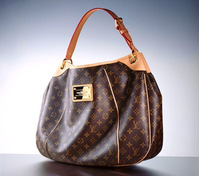 Louis Vuitton bag's.