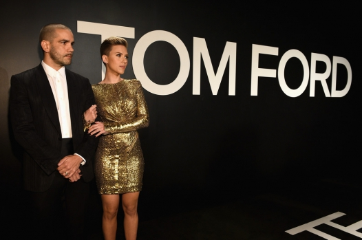 Tom Ford Autumn/Winter 2015 Women's Collection