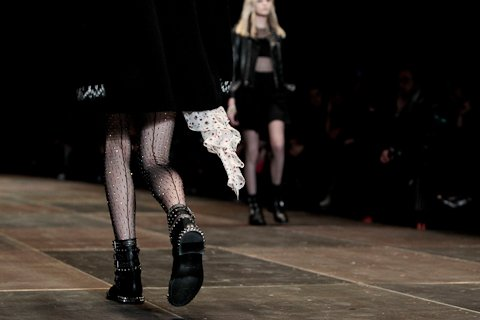 Обувь Saint Laurent