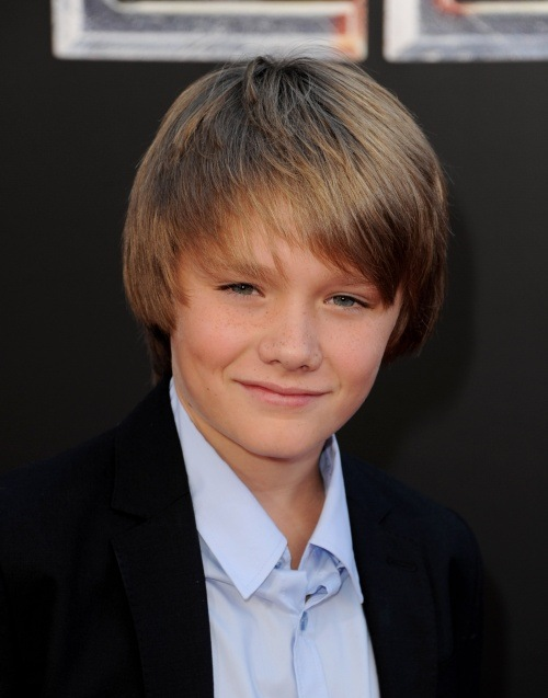Дакота Гойо / Dakota Goyo