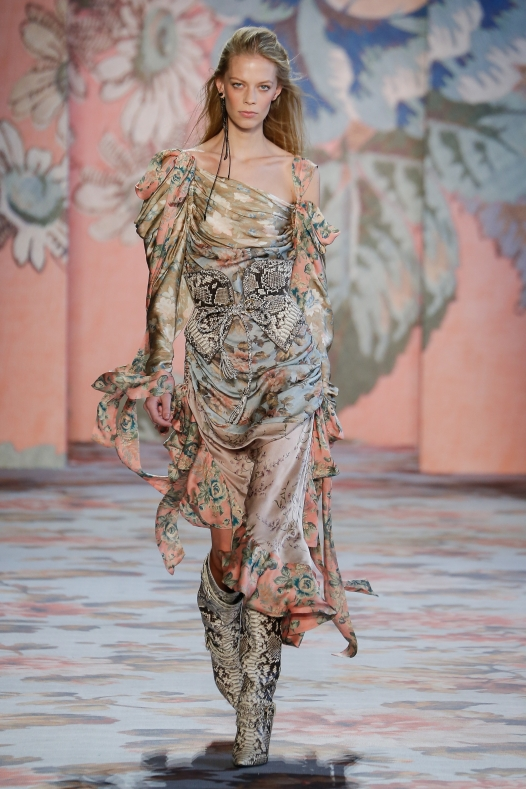 Zimmermann, ready-to-wear, осень/зима 2018-2019