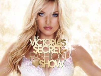 Victoria's Secret Fantasy Bra go to...