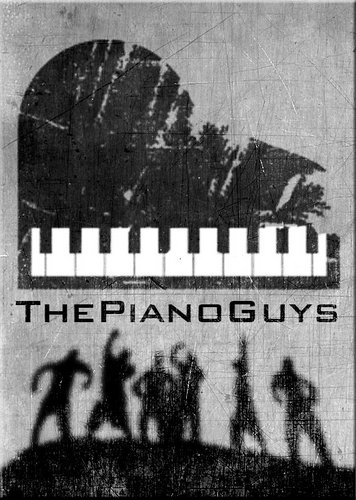 Играют The Piano Guys