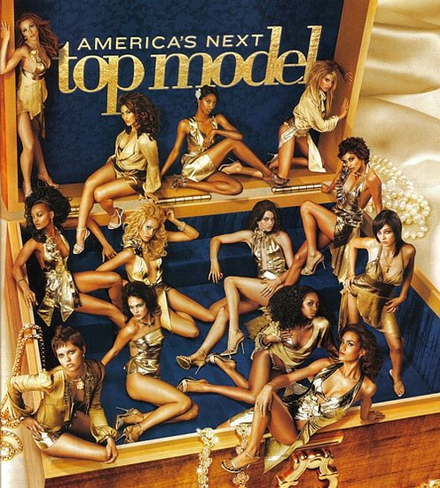 America's  top models cycle 5
