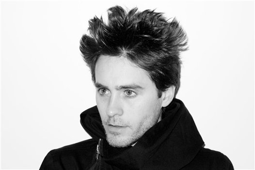 Jared Leto by Terry Richardson. И не только...