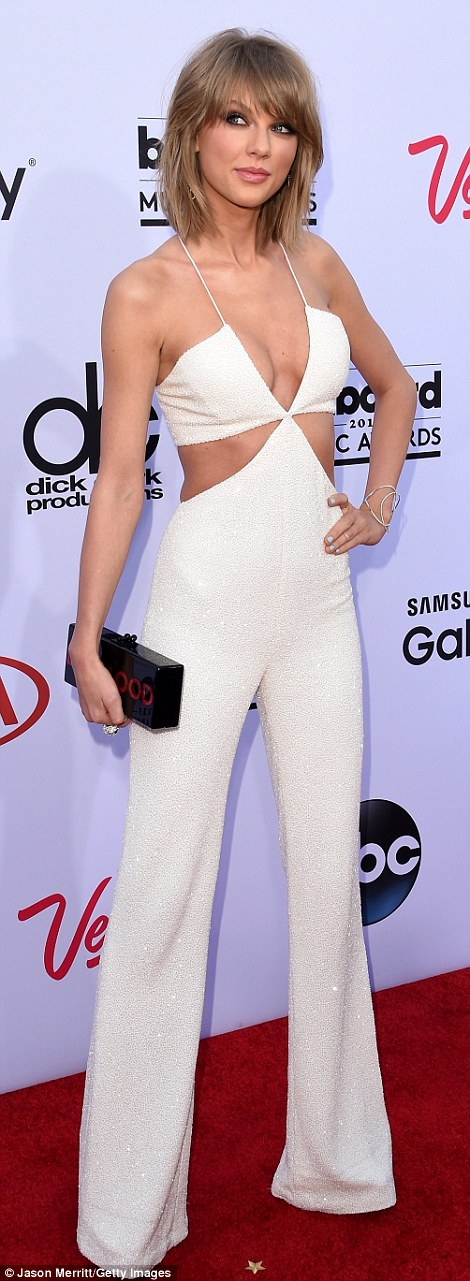 Звезды на Billboard Music Awards -2015