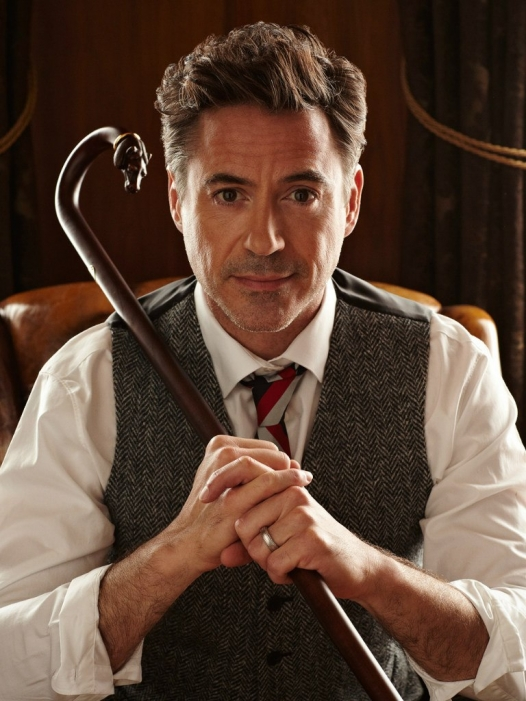 Happy Birthday, RDJ!