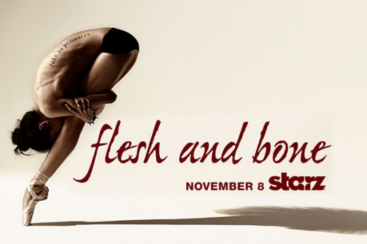 Flesh and bone: новый сериал