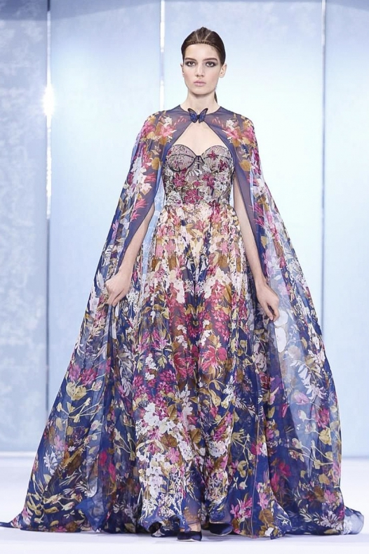 Ralph & Russo Couture Fall Winter 2016