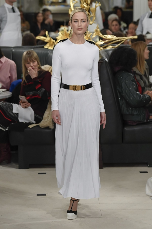 Ralph Lauren Ready To Wear, осень/зима 2019-20120 New York