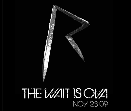 Rihanna «The Wait Is Ova»