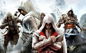 Assassin's Creed / Кредо убийцы