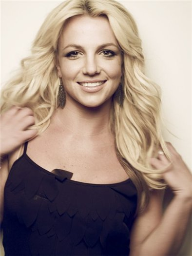 Just Britney Spears