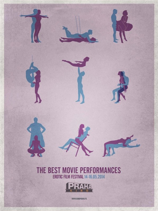 The best movie performance erotic film festival 2014 05 14-16