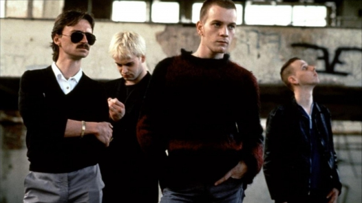 "OST ""Trainspotting"""