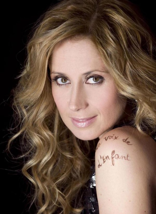 Lara fabian mp3 скачать
