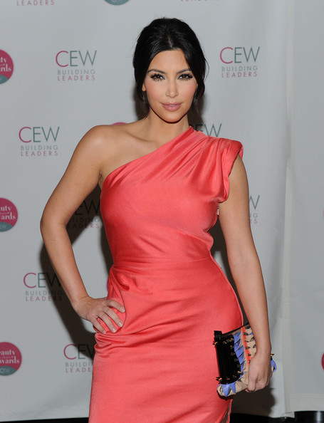 2010 Cosmetic Executive Women Beauty Awards
