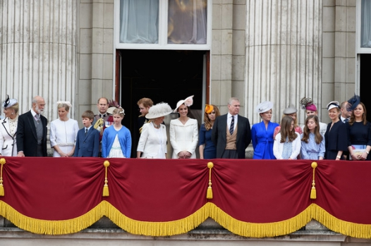 Trooping The Colour - Part II