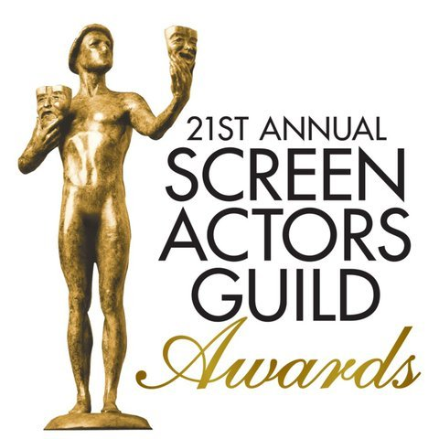 21st ANNUAL SCREEN ACTORS GUILD AWARDS