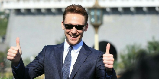 Hiddles news!