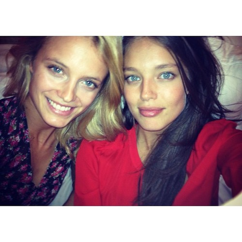 News by Emily DiDonato