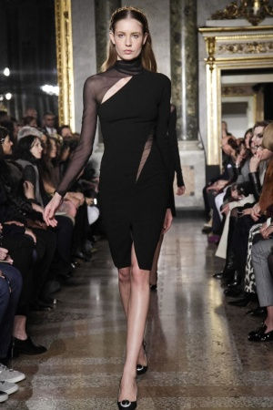 Emilio Pucci Fall 2012 Milan Fashion Week