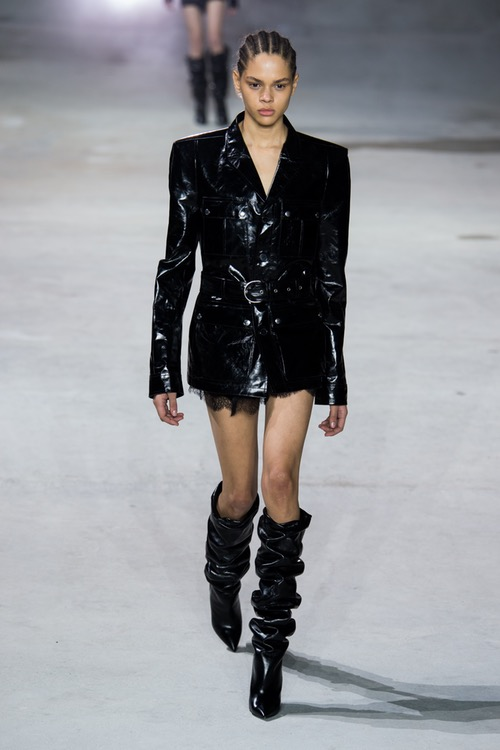 Saint Laurent FALL 2017 READY-TO-WEAR