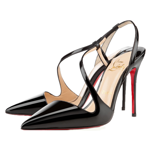 Christian Louboutin June