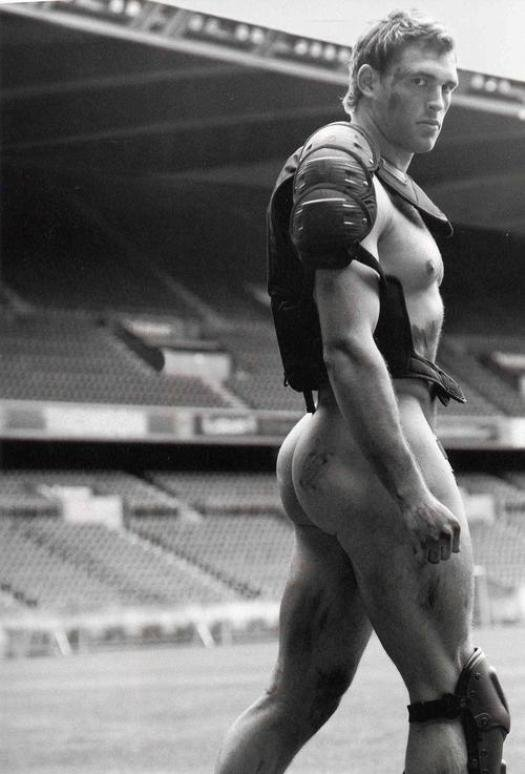 Rugby butts