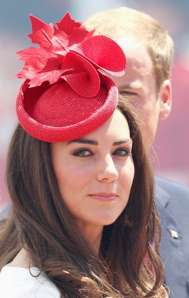 The Prince of Wales - The Duchess of Cambridge