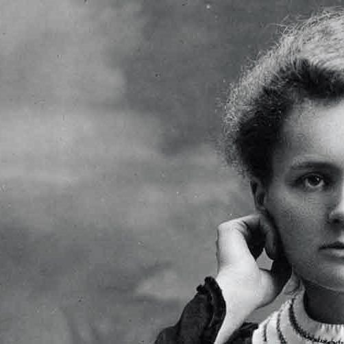 #internationalwomensday Here is to Marie Curie, a physicist and chemist who conducted pioneering research on radioactivity.  The first woman to win a Nobel Prize twice, in both Physics and Chemistry, the first woman to become a professor at the University of Paris, and the first woman to be entombed on her own merits in the Panthéon in Paris