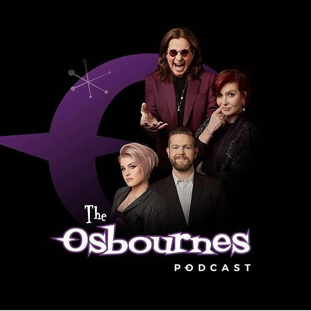 WE ARE BACK!!! Follow @theosbournespodcast if you want to know when to tune in.