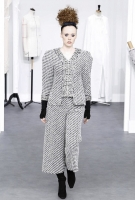 Chanel Couture осень-зима 2016-2017