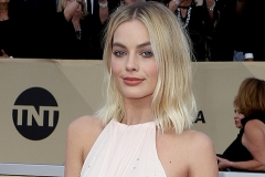 Screen Actors Guild Awards—2018: Марго Робби, Холли Берри Николь Кидман, Риз Уизерспун и другие на красной дорожке
