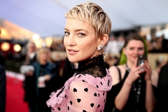 SAG Awards—2018: худшие образы премии
