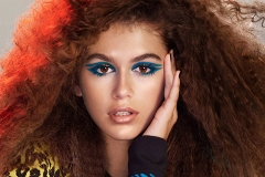 Wanted: коллекция Fashion Collection в стиле 1970-х от Marc Jacobs Beauty