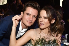 Орландо Блум, Кейт Бекинсейл, Изабель Юппер, Колин Ферт и другие на церемонии Independent Spirit Awards