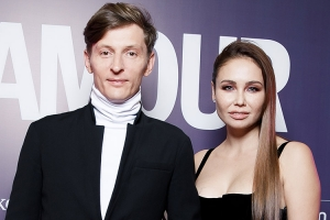 Павел Воля и Ляйсан Утяшева, Ирина Безрукова, Яна Рудковская на премии Glamour Influencers Awards — 2018