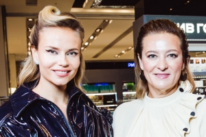 Fashion's Night Out 2018: Наташа Поли, Яна Рудковская, Полина Гагарина и другие звезды