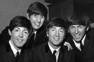 "Календарь ""Сплетника"": 10 песен The Beatles"