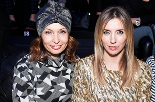 Mercedes-Benz Fashion Week Russia: показы Dasha Gauser, ARAIDA, Maison ESVE