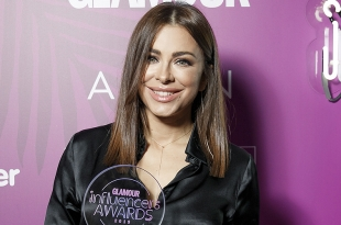 Ани Лорак, Елена Летучая, Маша Федорова, Настя Ивлеева и другие на премии Glamour Influencers Awards — 2019