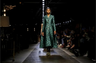 Erdem SPRING 2018 READY-TO-WEAR