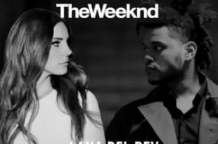 "Lana Del Rey ft. The Weeknd - ""Lust For Life"""