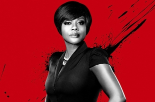 Series Style: How to Get Away with Murder 3 season.