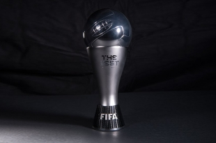 The Best FIFA Football Awards.
