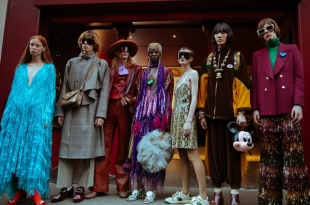 Gucci SPRING 2019 READY-TO-WEAR