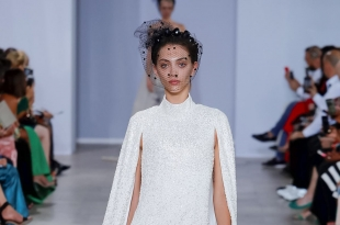 Georges Chakra Couture Fall Winter 2019/2020